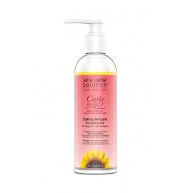 JANE CARTER Curl Softener Gel 237ml (Coiling All Curls)