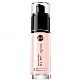 BYS Hypoallergenic Matifying Foundation 30g
