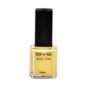 BE YOUR SELF Vernis soin BASE vitamine E 14ml