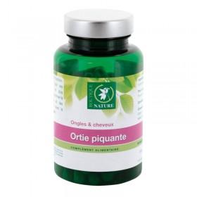 BOUTIQUE NATURE Food supplement Stinging nettle 90 tablets