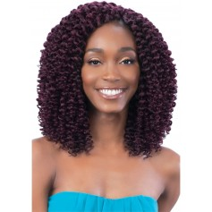 GLANCE natte SPIRAL WAND CURL (S) (Loop)