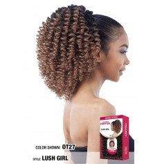 MODEL MODEL postiche LUSH GIRL