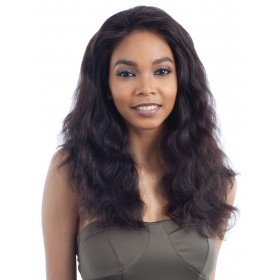 MODEL MODEL perruque S WAVE (Lace Front)