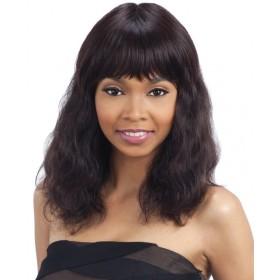 MODEL MODEL Brazilian wig S WAVE (S)