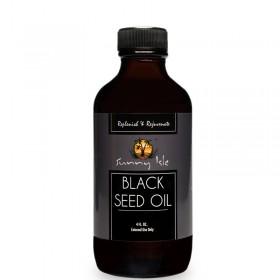SUNNY ISLE Black Seed Oil 118 ml