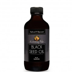 "Huile de Nigelle ""Black Seed Oil"" 118 ml"