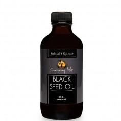 """Huile de Nigelle """"Black Seed Oil"""" 118 ml"""