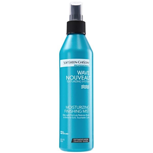 SOFTSHEEN. CARSON Spray hydratant pour cheveux texturisés WAVE NOUVEAU 500ml