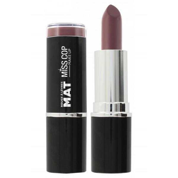 MISS COP Rouge à lèvres MAT