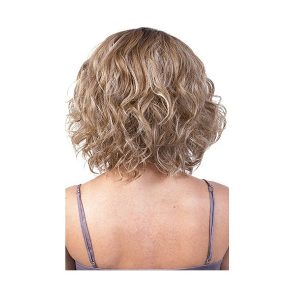 BESHE perruque LLDP512 (Lace Front Deep Part)