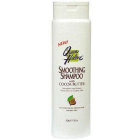QUEEN HELENE Shampooing Beurre de Cacao (Smoothing Shampoo) 473ml