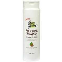 Shampooing Beurre de Cacao (Smoothing Shampoo) 473ml