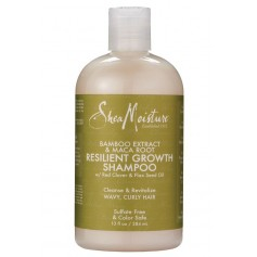 Shampooing croissance Bamboo & Maca Root 384ml