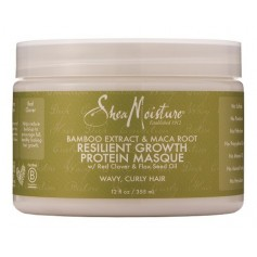 Masque protéiné croissance Bamboo & Maca Root 355ml