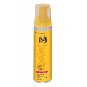 MOTIONS Mousse coiffante versatile 251ml (Versatile Foam Lotion)