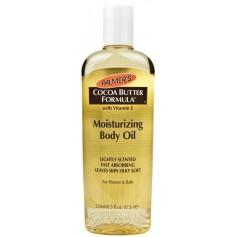 Moisturizing body oil 250ml