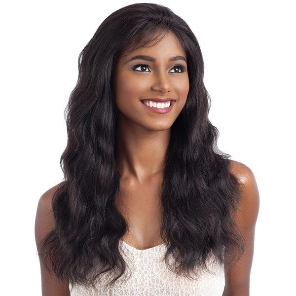 MILKYWAY perruque NATURAL WAVY (NAKED)