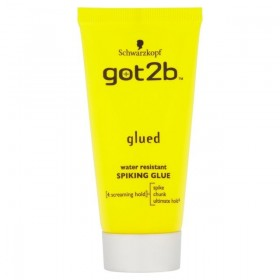 SCHWARZKOPF Gel GOT2BE 150ml