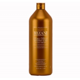 MIZANI Shampooing neutralisant dermo-protecteur SENSITIVE SCALP 1L