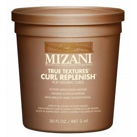 MIZANI Masque hydratant pour boucles CURL REPLENISH 887.2ml