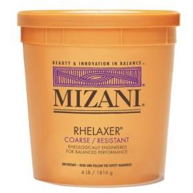 MIZANI Crème défrisante pour cheveux épais RHELAXER COARSE 1,816kg
