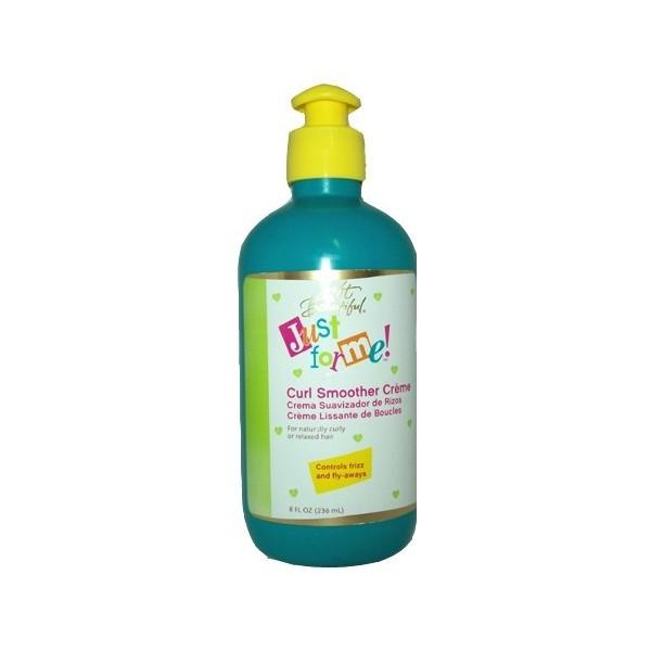 JUST FOR ME Crème lissante de boucles pour enfants (Curl smoother) 236ml