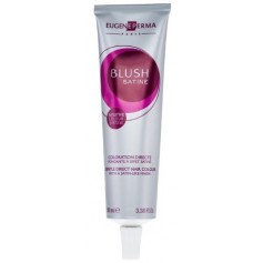Blush coloration effet satiné 100ml ***