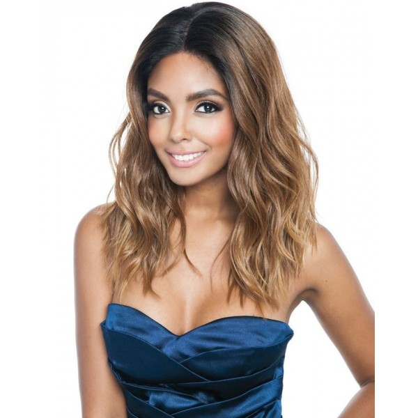 MANE CONCEPT perruque RCP4409 TRACEE (Lace Front 4x4)