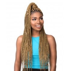 SENSAS natte 3x RUWA PRE-LAYERED BRAID