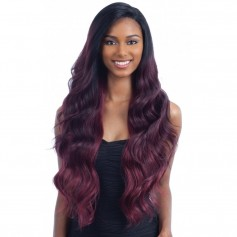 EQUAL perruque V-004 (Lace Front)