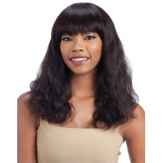 MODEL Brazilian wig S-WAVE (M)