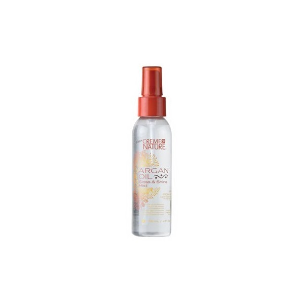 CREME OF NATURE Spray Gloss & Shine Mist 118ml
