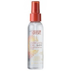 Spray Gloss & Shine Mist 118ml