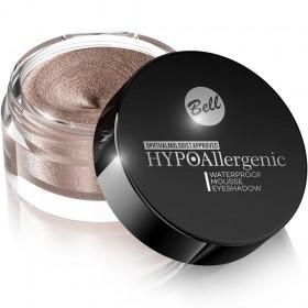 BELL Waterproof Pearly Eye Shadow Hypoallergenic