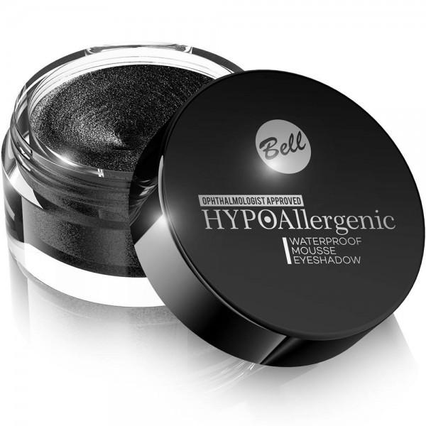 BELL Fard à paupière Nacré Waterproof Hypoallergénique