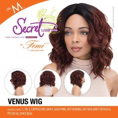 FEMI perruque VENUS (The M Secret Lace Front)