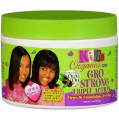 Growth Treatment GRO STRONG 213g