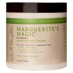 CAROLS DAUGHTER Crème capillaire réparatrice 226g (Marguerite's Magic)