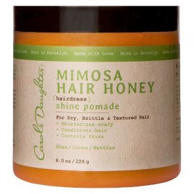 CAROL'S DAUGHTER Pommade capillaire MIMOSA HAIR HONEY 226g