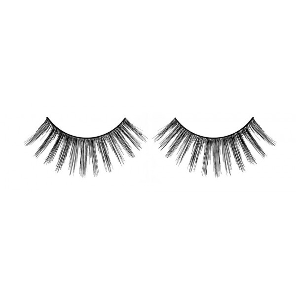 ARDELL Faux cils 114 NOIR (Glamour)