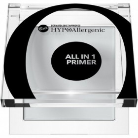 BELL Hypoallergenic compact make-up base ALL IN 1 PRIMER 10g