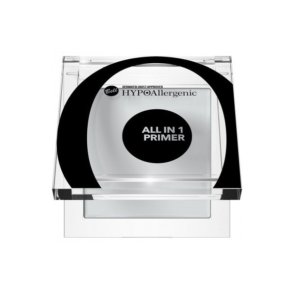 BELL Base compacte maquillage hypoallergénique ALL IN 1 PRIMER 10g