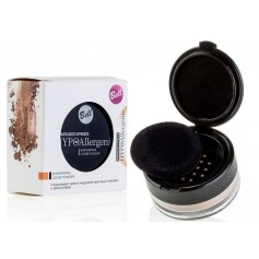 Poudre libre illuminatrice hypoallergénique (Shimmering Loose Powder)