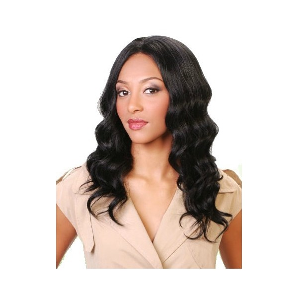 JEWEL JUDY wig (Lace front)