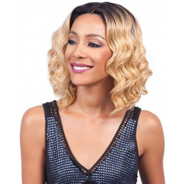 BOBBI BOSS perruque MLF212 CHRISSY (Lace Front)