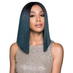 BOBBI BOSS perruque MLF216 YARA SLEEK (Lace Front)