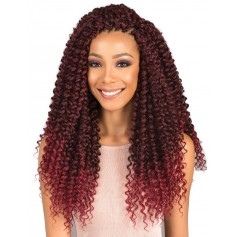 BOBBI BOSS natte BRAZILIAN WATER CURL 18""