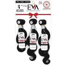 EVER CHOCOLATE tissage MULTI BODY WAVE 3pcs (Eva Signature)
