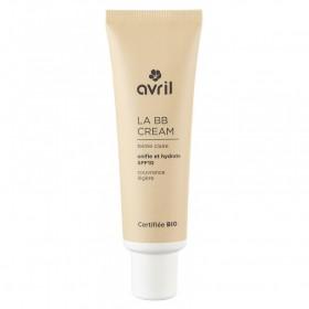 APRIL BB ORGANIC cream 30ml