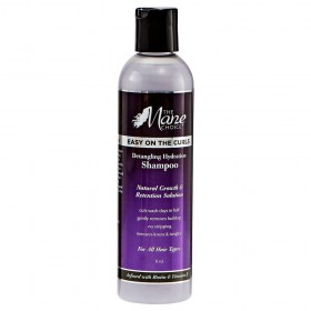 THE MANE CHOICE Shampooing démêlant BIOTIN & VITAMINE E 236ml